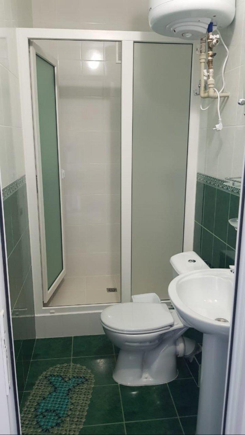 Двухкомнатный люкс на 3-4 человека